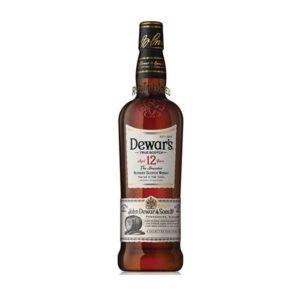 DEWAR'S 12 YEARS OLD RƯỢU SINGLE MALT WHISKY