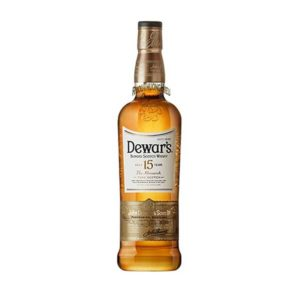 DEWAR'S 15YO THE MONARCH BLENDED