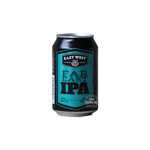 BIA EAST WEST IPA