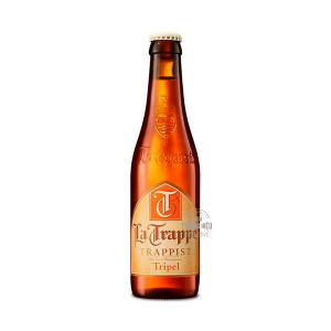 LA TRAPPE TRIPEL 8% VOL – 750ML( 6 x 750ml)