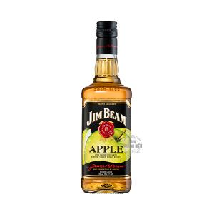 RƯỢU WHISKY MỸ JIM BEAM APPLE