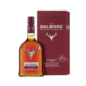 DALMORE CIGAR MALT RESERVE RƯỢU WHISKY SINGLE MALT