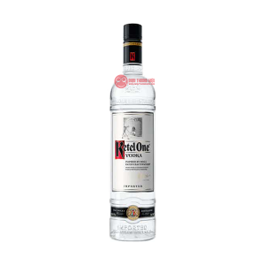 RƯỢU VODKA KETEL ONE 750ML