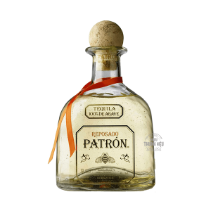 RƯỢU PHA TEQUILA REPOSADO PATRON 750ML