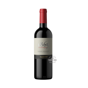 RƯỢU VANG ĐỎ CHILE 1865 SELECTED VINEYARD CABERNET SAUVIGNON