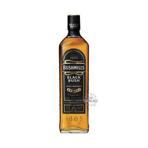 RƯỢU IRISH WHISKY BUSHMILLS BLACK BUSH