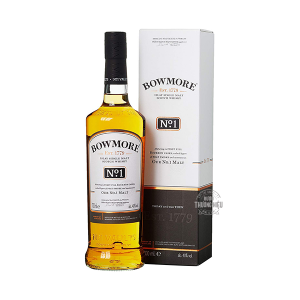 BOWMORE NO.1