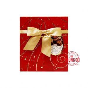 Hộp quà socola Gudrun Chocolate 520g – Hàng Xách Tay Mỹ