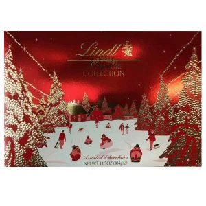 LINDT SIGNATURE COLLECTION 384G – HÀNG XÁCH TAY MỸ