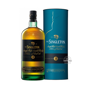SINGLETON 18 RƯỢU SINGLE MALT WHISKY