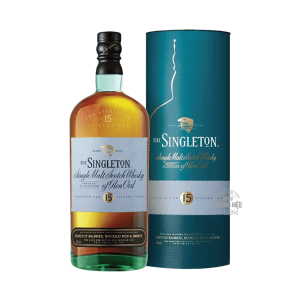 SINGLETON 15 RƯỢU SINGLE MALT WHISKY