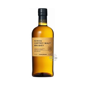 RƯỢU NIKKA COFFEY MALT WHISKY