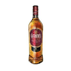 GRANT'S 700ML WHISKY SCOTCH ĐỎ