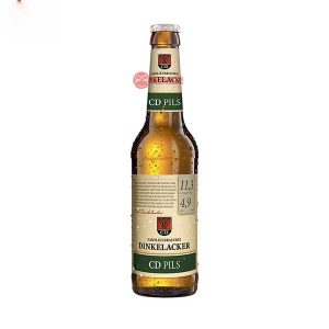 DINKELACKER CD PILS 4,9%VOL – 330ML