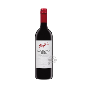 PENFOLDS KOONUNGA HILL SHIRAZ CABENET 375ML