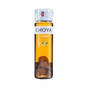 CHOYA HONEY 650ML