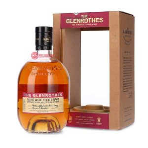 GLENROTHES VINTAGE RESERVE SINGLE MALT 700ML