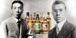 Whisky Nhật – Samura kiêu hãnh ( phần 1 )