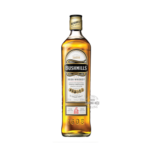 RƯỢU IRISH WHISKEY BUSHMILLS