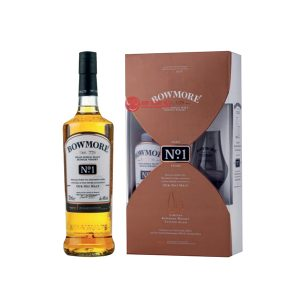 BOWMORE NO.1 ISLAY 70CL
