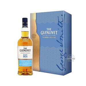 GLENLIVET FOUNDER RESERVE 1824 HỘP QUÀ