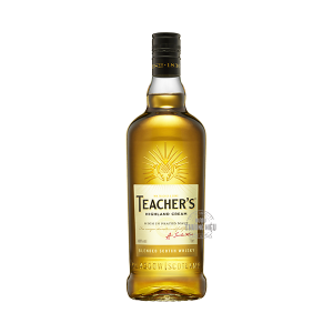RƯỢU TEACHER'S HIGHLAND CREAM