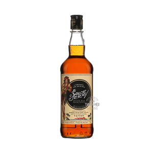 RƯỢU SAILOR JERRY SPICED CARIBBEAN RUM